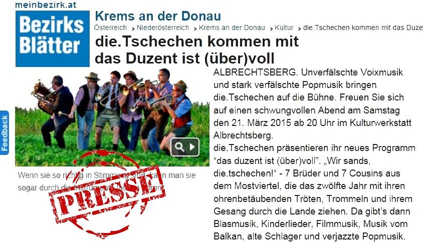 die.Tschechen-Bezirksblätter-Krems2